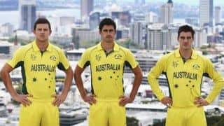 Australia likely to rest Cummins, Starc and Hazlewood for ODIs against England