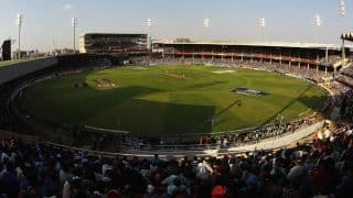 Ranji Trophy 2016-17: Mumbai trail Madhya Pradesh by 155 runs on Day 3