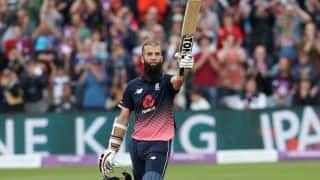 Moeen: RCB stint will make me a better ODI player