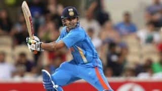 Dronacharya awardee Sanjay Bhardwaj considers Gautam Gambhir's 97 in '11 WC final best gift