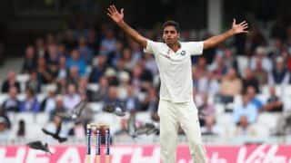 भारत बनाम न्यूजीलैंड, दूसरा टेस्ट(स्टंप्स): भुवनेश्वर कुमार के पंच से बेहाल हुआ न्यूजीलैंड