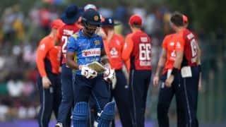 Sri Lanka vs England, 3rd ODI: Struggling Sri Lanka need batsmen to fire