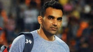 Zaheer Khan picks his favourite for the ICC World Cup 2019