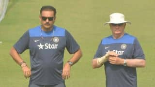 India's new cricket coach to be announced in September 2015: Anurag Thakur