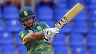 Sri Lanka vs South Africa, 3rd ODI: Reeza Hendricks 3rd South African and 14th overall to hit century on ODI debut