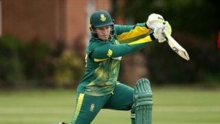South Africa women begin India tour with comprehensive win