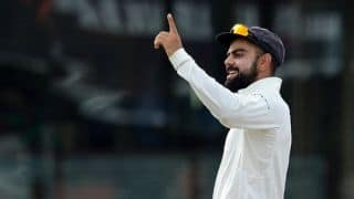 Virat Kohli bats for Test cricket; calls it