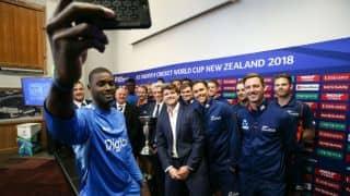 Jason Holder's West Indies eyeing first Test win in New Zealand since 1995