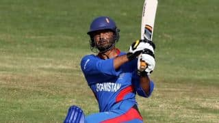 Bangladesh vs Afghanistan Asia Cup 2014 Match 5: Mangal falls as Afghanistan slip further
