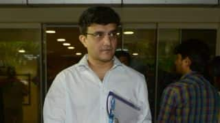 India vs England, 3rd ODI: Sourav Ganguly receives complaint about lack of transparency in ticket sale