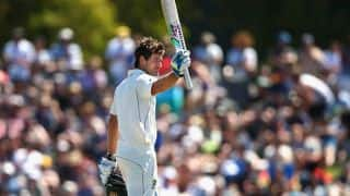 Joe Burns is vastly different from Chris Rogers, but equally effective