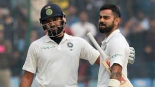 Test-T20 एक साथ हुए तो किरण मोरे की टीम में रोहित-विराट की टी20 में नो एंट्री, जानें प्लेइंग-11