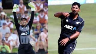 Ish Sodhi, Tom Blundell set to be picked in New Zealand's World Cup squad: Report