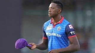 South Africa vs England: Kagiso Rabada wish to take cup IPl 2020 form for Delhi Capitals in series against England Cricket Team
