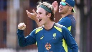 2019 T20 Vitality Blast: Essex re-sign Adam Zampa