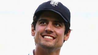 ICC World Cup 2015: Alastair Cook fancies England's chances in World Cup