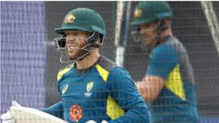 Australia opener David Warner to miss Boxing Day Test against India