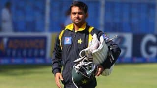 Mohammad Hafeez flies to India for bowling test