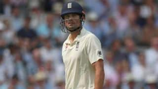 Pakistan vs England, 1st Test, Day 3 Lunch: Alastair Cook falls early; visitors firm favourites