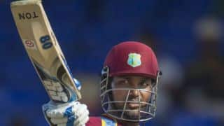 West Indies vs Bangladesh Live Cricket Score, 3rd ODI at St Kitts: West Indies win by 91 runs