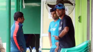 Dear Rahul Dravid, you don't need a World Cup!