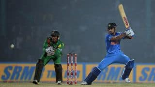 India look to continue winning momentum against Sri Lanka in Asia Cup 2014