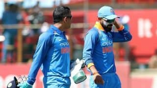 India vs West Indies: Second ODI shifted to Visakhapatnam