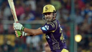 Live Updates CLT20 2014: KKR vs CSK