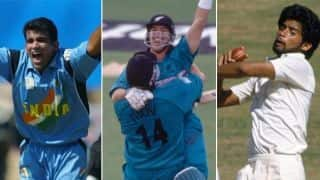 India vs New Zealand at World Cups: The story so far