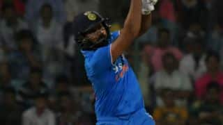 India vs New Zealand: Rohit Sharma has smashed most sixes across formats for India in 2016