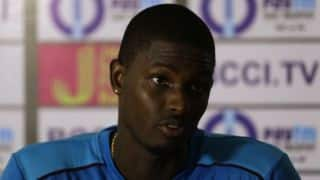 West Indies skipper Jason Holder pins hope on bowlers to get early wicket against India