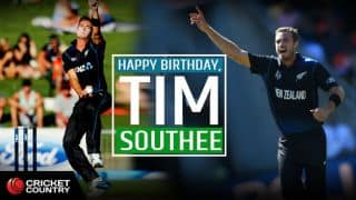 Tim Southee: Story of New Zealand bowling attack's lynchpin compiled in 14 points