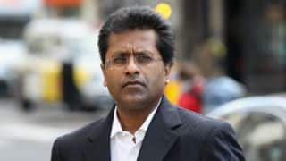 Lalit Modi claims to be in touch with Shashank Manohar and Sharad Pawar