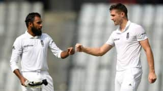 Tea Report 2nd Test, Day 2: Chris Woakes, Adil Rashid lead England's fightback against Bangladesh
