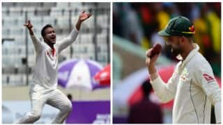 Bangladesh vs Australia, 2nd Test: Shakib Al Hasan vs Nathan Lyon and other key battles
