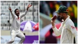 Bangladesh vs Australia, 2nd Test: Shakib Al Hasan vs Nathan Lyon and other key battles