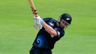 New Zealander Colin Munro recollects the day he hit 23 sixes
