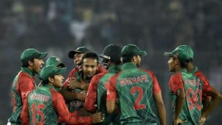 Asia Cup T20 2016 final: Bangladesh fans clash with police over match tickets