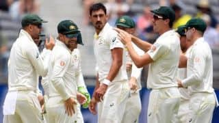 Mitchell Starc still our best new-ball bowler: Tim Paine