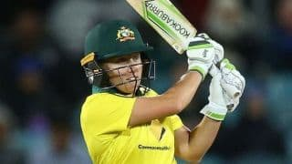 We're driving a cultural shift in Australia: Alyssa Healy