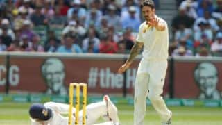 Virat Kohli vs Mitchell Johnson: Origin of feud finally revealed