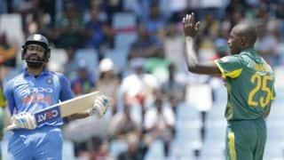 हम वनडे सीरीज से बाहर नहीं हुए हैं: कगीसो रबाडा