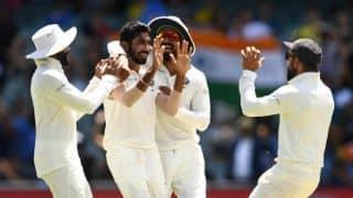 एडिलेड टेस्ट जीतने के बाद बोले कोहली, 'हम इस जीत के हकदार हैं'