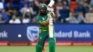 Hashim Amla on 4-1 against India: I don't think South Africa have been in this position before