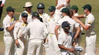 India vs Australia 2014-15: Hosts carry advantage into 2nd Test at Brisbane