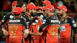 आईपीएल में 7 साल बाद मैदान पर फिर घटी वही घटना