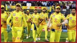 IPL में सुपरकिंग्स ने लगाया जीत का 'शतक', मुंबई के बाद दूसरी टीम बनी
