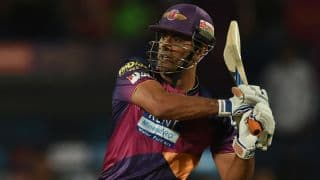 Rising Pune Supergiants vs Gujarat Lions, IPL 2016, Match 25 at Pune: Likely XI for MS Dhoni's brigade