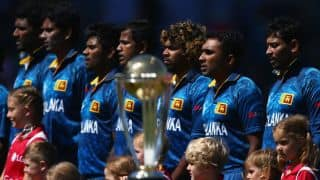 Sri Lanka's shocking tactics reason for crushing defeat to South Africa in ICC Cricket World Cup 2015 quarter-final