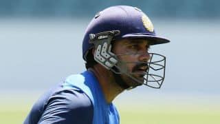 India tour of Australia 2014-15: India to remain in Adelaide